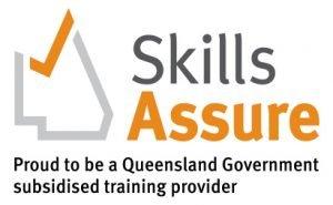 Skills Assured Logo