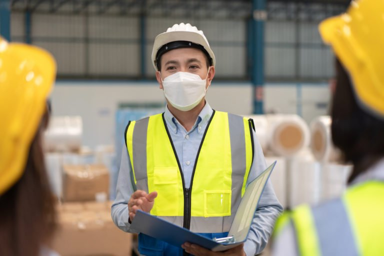 Cert IV Work Health and Safety Training