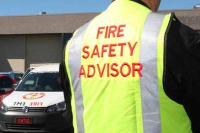 Fire Safety Adviser